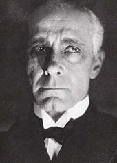 阿弗莱德·阿贝尔 Alfred Abel