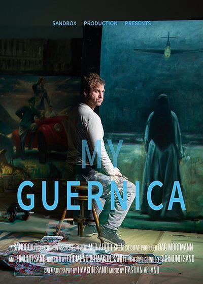 My Guernica海报