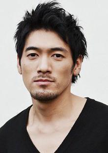 武田裕光 Hiromitsu Takeda演员
