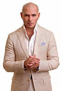 皮特保罗 Pitbull演员