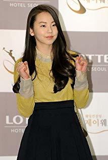 安昭熙 So-hee Ahn演员