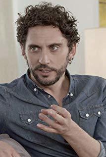 帕科·莱昂 Paco León演员