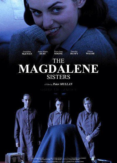 玛德莲堕落少女海报