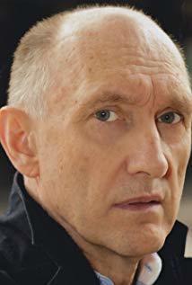 皮特·麦克罗比 Peter McRobbie演员
