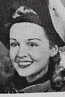 贝蒂·简·罗兹 Betty Jane Rhodes演员