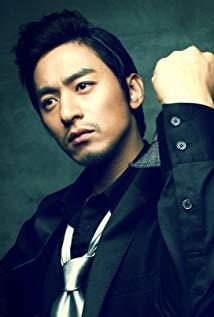 朱镇模 Jin-mo Ju演员