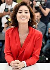 金成铃 Sung-ryeong Kim