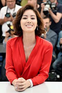 金成铃 Sung-ryeong Kim演员