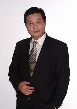 周益伦 Yilun Zhou演员