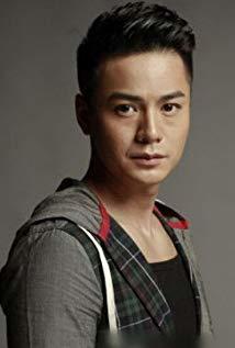 罗仲谦 Chung Him Law演员