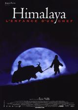 喜马拉雅海报