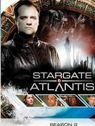星际之门:亚特兰蒂斯  第二季