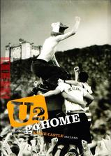 U2 Go Home: Live from Slane Castle海报