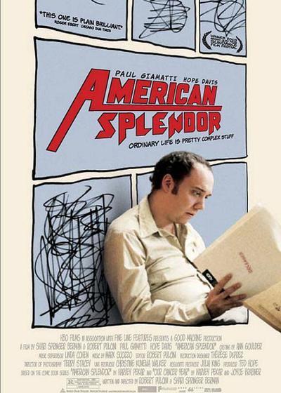 美国荣耀海报