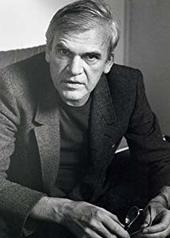 米兰·昆德拉 Milan Kundera