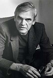 米兰·昆德拉 Milan Kundera演员