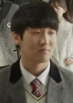 金京浩 Kim Jeong-ho演员