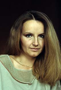 Bozena Stryjkówna演员