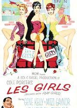 巴黎之恋海报