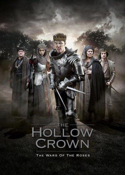 亨利六世:第一部分海报