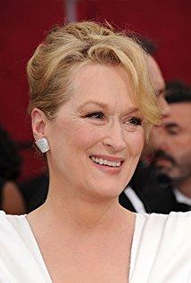 梅丽尔·斯特里普 Meryl Streep演员