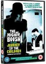 Journey of the Childmen: The Mighty Boosh on Tour海报