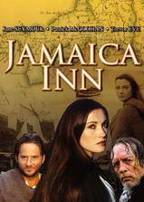 牙买加旅馆海报