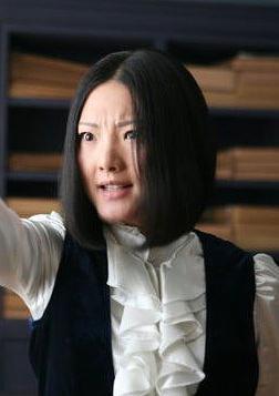 张妍 Yan Zhang演员
