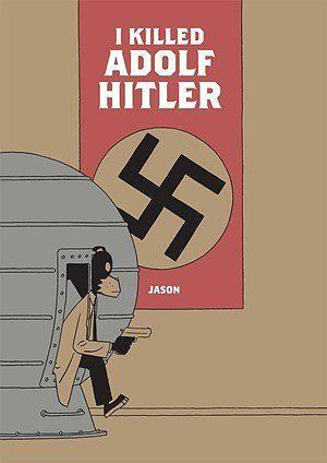我杀了阿道夫·希特勒