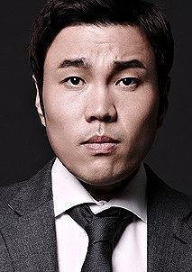 申承焕 Seung-hwan Sin演员