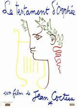 奥菲斯的遗嘱海报