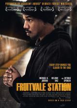 弗鲁特韦尔车站海报