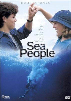 海洋人海报