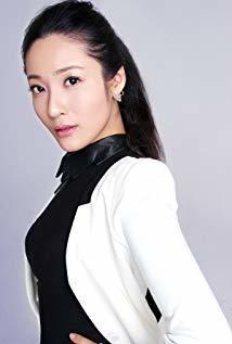 秦丽 Li Qin演员