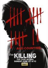 谋杀 第三季海报