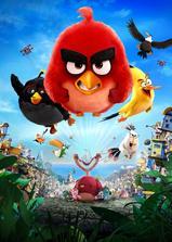 愤怒的小鸟海报