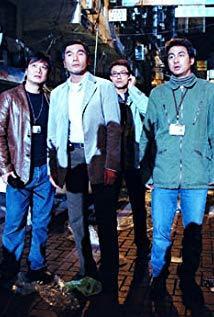 梁俊一 Anson Leung演员