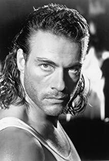 尚格·云顿 Jean-Claude Van Damme演员