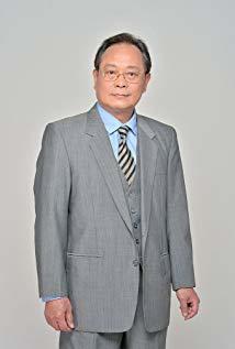 张复建 Fu-chien Chang演员