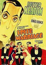 困扰婚姻海报