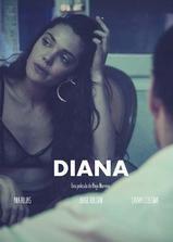 戴安娜海报