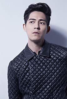 周渝民 Vic Chou演员