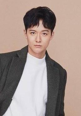傅方俊 Fangjun Fu演员