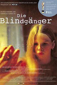 盲人乐队海报