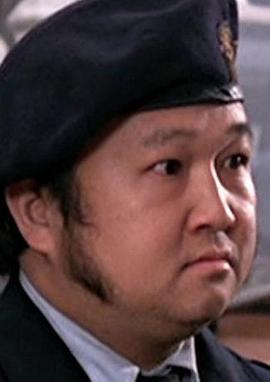邓煜荣 Yuk-Wing Tang演员