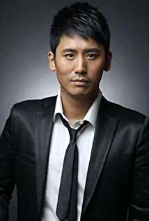 于晓光 Xiaoguang Yu演员