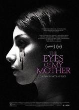 母亲的双眼海报