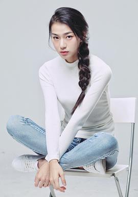 廖梦妍 Mengyan Liao演员