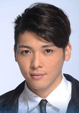 罗孝勇 Sheldon Lo演员