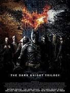 烈焰升腾:黑暗骑士三部曲诞生及影响